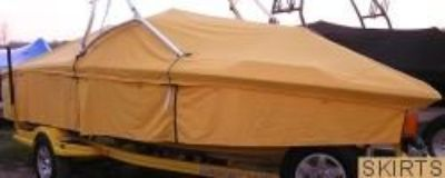 Skirts For Boat Covers