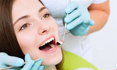 Dentist For Periodontal Disease Treatment In Palo Alto