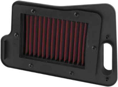 Sell BikeMaster ZUTR-SU023 Air Filter motorcycle in Fort Worth, Texas, United States, for US $44.05