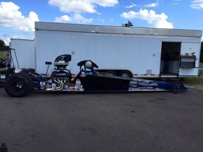 08 Undercover swingarm dragster
