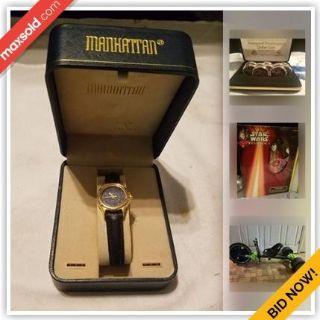 Covington Reseller Online Auction