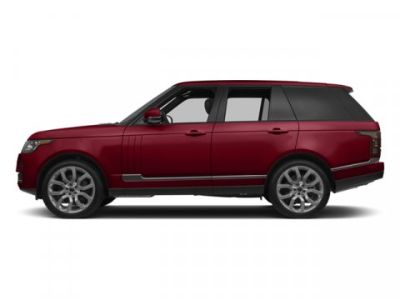 2014 Land Rover Range Rover Autobiography (Firenze Red Metallic)