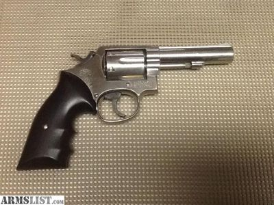 For Sale: Smith & Wesson Model 13