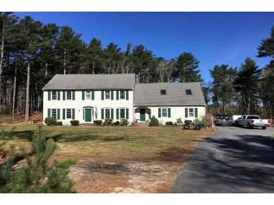 4 Bed 2.5 Bath Preforeclosure Property in Wareham, MA 02571 - Forest Way # H2