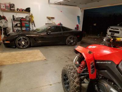 98 corvette 6spd trade or sale