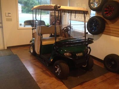 2018 E-Z-Go Freedom TXT Electric Golf Golf Carts Exeter, RI