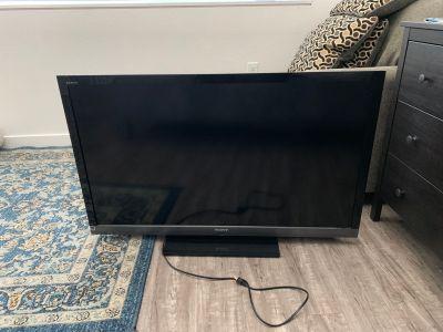 45 Sony Bravia tv