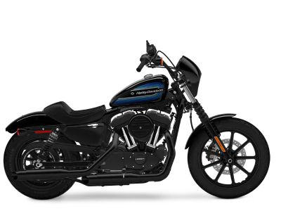 2018 Harley-Davidson Iron 1200 Cruiser Motorcycles Waterford, MI