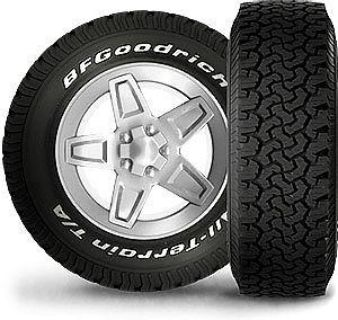 Buy BF Goodrich 01616 All-Terrain T/A KO Tire motorcycle in Delaware, Ohio, US, for US $283.97
