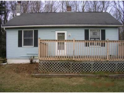 3 Bed 1.5 Bath Foreclosure Property in Newburgh, NY 12550 - Union Ave