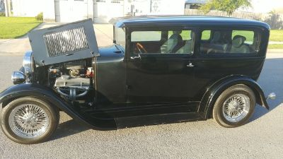 1928 Bentley Integra Base (Black)