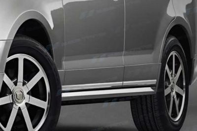 Buy SES Trims TI-CM-134 04-09 Cadillac SRX Side Molding SUV Chrome Trim motorcycle in Bowie, Maryland, US, for US $150.00