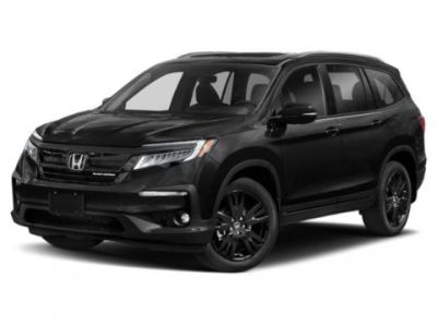 2019 Honda Pilot EX-L (Rv/Be)