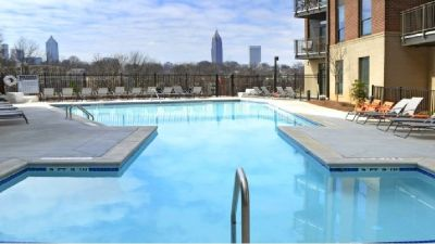 $1815 1 apartment in Fulton County