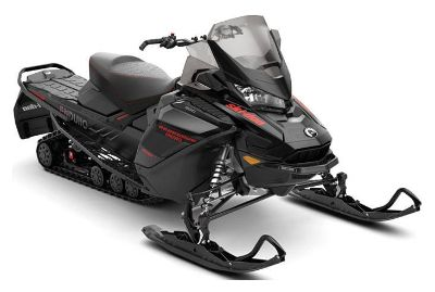 2019 Ski-Doo Renegade Enduro 900 ACE Snowmobile -Trail Lancaster, NH