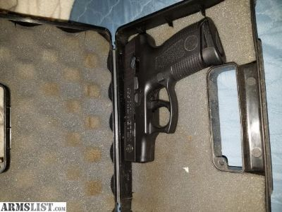 For Sale: Taurus 9mm Millenium