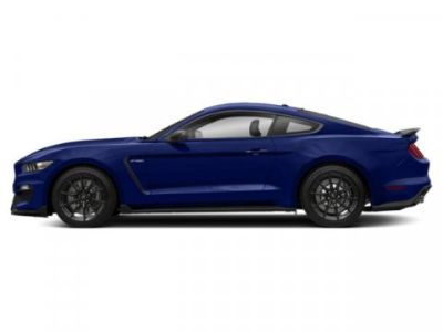 2019 Ford Mustang Shelby GT350 (Ford Performance Blue Metallic)