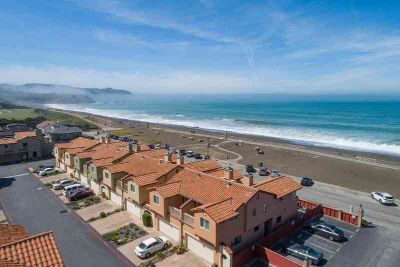 2328 Beach BLVD PACIFICA Three BR, New information: (RENT PRICING