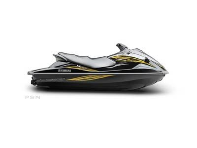 2009 Yamaha VX Deluxe PWC 3 Seater South Haven, MI