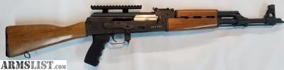 For Sale: Century Arms N-PAP $750