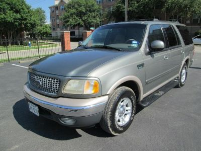 $4,995, 1999 Ford Expedition Eddie Bauer 5.4 V8 2WD LOW miles