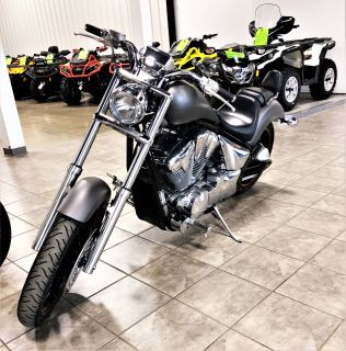 2010 Honda Fury Cruiser Motorcycles Olive Branch, MS