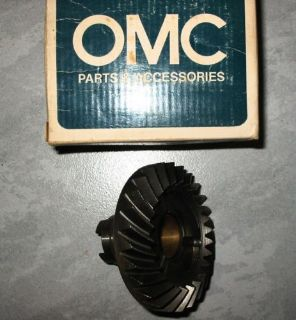 Sell JOHNSON EVINRUDE OMC FORWARD GEAR 385342 motorcycle in Saint Charles, Missouri, United States, for US $43.99