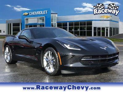 2019 Chevrolet Integra Base (black)