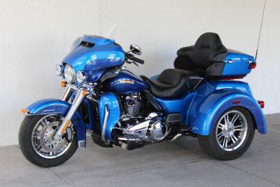 2017 Harley-Davidson Tri Glide Ultra Trikes Apache Junction, AZ