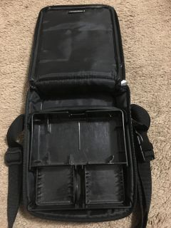 GameBoy Advanced Sp carrying case