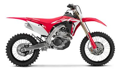 2019 Honda CRF250RX Motorcycle Off Road Columbia, SC