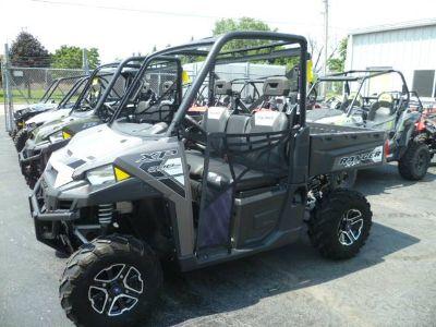 2016 Polaris Ranger XP 900 EPS Side x Side Utility Vehicles Union Grove, WI