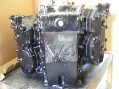 Find Johnson Evinrude 120-125-140 HP POWERHEAD 120+PSI Carburated 1991 &UP Crankshaft motorcycle in Hollywood, Florida, United States, for US $1,799.95