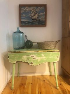 Shabby Chic cottage table