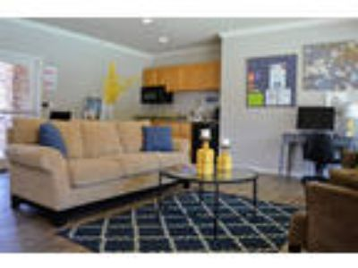 Bella Vista Apartment Homes - Three BR One BA