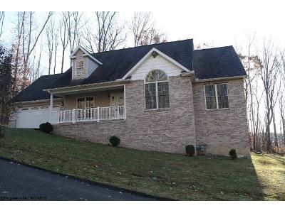 4 Bed 3 Bath Foreclosure Property in Morgantown, WV 26508 - Irving Ct