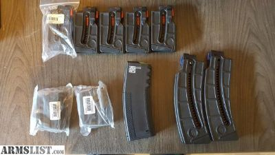 For Sale: 10rd magazines, 15-22/ar15