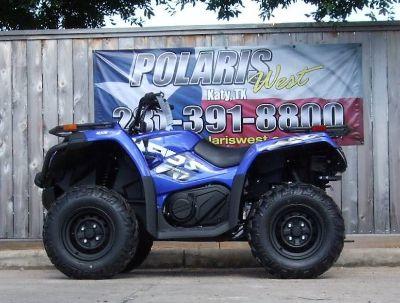 2018 CFMOTO CForce 400 Utility ATVs Katy, TX