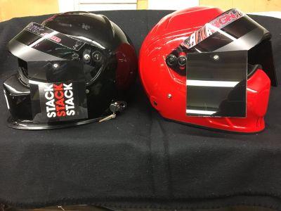Helmet Blinders