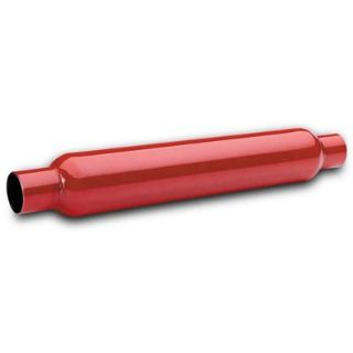 "Buy Flowtech 50252 Red Hots Glasspack Muffler 2 1/2"" motorcycle in Suitland, Maryland, US, for US $22.83"