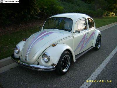 VW Bug 1969