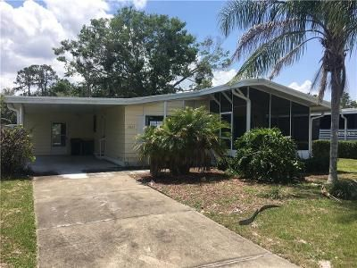 2 Bed 2 Bath Foreclosure Property in Tavares, FL 32778 - Rainbow Rd