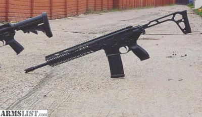 For Sale: BRAND NEW NEVER FIRED SIG MCX