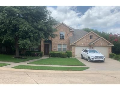 4 Bed 3 Bath Preforeclosure Property in Mckinney, TX 75070 - Garnet Way