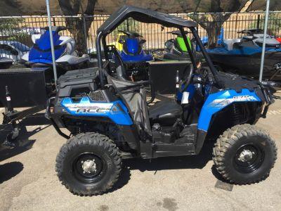 2015 Polaris ACE 570 Sport-Utility ATVs Castaic, CA