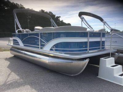 2018 Sylvan MIRAGE 8520 CRS Pontoons Boats Lagrange, GA