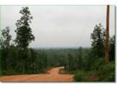 Tennessee Land For Sale 3.44 Acres Walk To Golf Course
