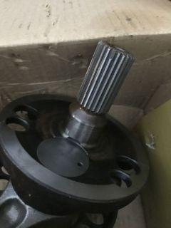 OEM Honda 2007 TRX 450ER/450R Crankshaft- Used Stock Stroke