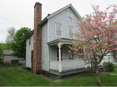 3 Bed 1.5 Bath Foreclosure Property in Chester, MA 01011 - Maple Ave