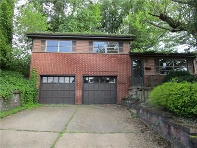 3 Bed 1 Bath Foreclosure Property in New Kensington, PA 15068 - Esther Ave